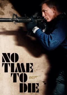 No Time To Die (007) - OV