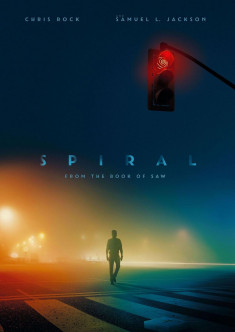 Saw: Spiral: From the Book of Saw