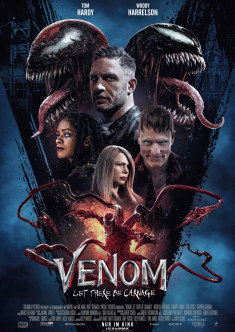 Venom 2 - Let There Be Carnage - 3D Atmos